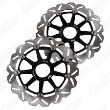 Front Brake Disc Rotor For Ducati ST2 944 ST3 1000 ST4 916 ST4 S 996 S ABS 996 B