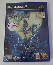 Kingdom Hearts 1 Ps2 VERSIONE ITALIANA PRIMA EDIZIONE, COME NUOVO!! Completo