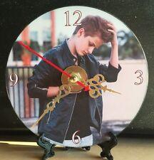 Brand New Mark Thomas CD Clock Singer Music Artist Teen Pop You Tube Star