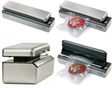 SousVide Supreme VS3000 Vacuum Food Sealer Silver Speed Control UK POST FREE