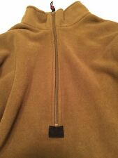USMC Coyote Polartec Fleece (CIF)  Small.