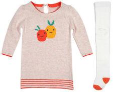Robes rose pour fille de 2 à 16 ans en 100% coton