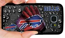 BUFFALO BILLS NFL PHONE CASE FOR SAMSUNG GALAXY & NOTE S4 S5 S6 S7 EDGE S8 S9 +
