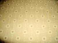 """SSI 100% Cotton Quilting Fabric Country Roads Beige Stars 45"""" Wide Stars SBY"""