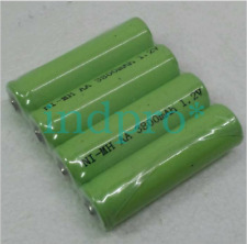 4WD industrial rechargeable battery No. 5 3800 mA NiMH AA3800mah batteryX4