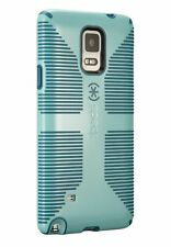 Speck Candyshell Grip Case Samsung Galaxy Note 4 River Blue Tahoe Blue