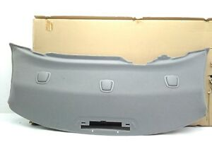 Ford PANEL GRAY 3F1Z-5446668-AAB Panel Assy - Rear Package Tray Trim 	 Taurus