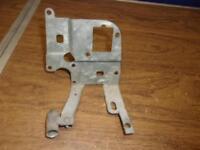 70 to 74 Challenger Cuda standard dash instrument cluster switch panel bracket