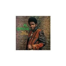 Al Green Let's Stay Together LP VINYL Simply Vinyl 2006 NEW