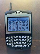 BlackBerry 7520 Smartphone