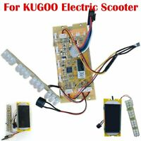 36V Liquid Crystal Display Remplacer Pour KUGOO Electric Scooter Marque Nouveau