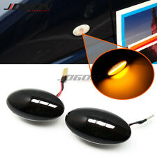 Dynamic Side Marker LED Sequential light For Suzuki Swift Alto SX4 Jimmy Vitar