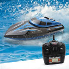 Electric RC Boat Remote Control High Speed Boat RC Racing Outdoor RC Toy US B1F7