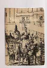 stendhal - viaggio italiano 1828 - aprilnon