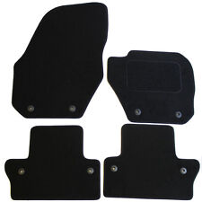 For Volvo V60 MK1 2010-2018 Automatic Fully Tailored 4 Piece Car Mat Set