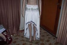 Unbranded Machine Washable Petite Peasant, Boho Skirts for Women