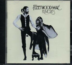 FLEETWOOD MAC - Rumours - CD Album