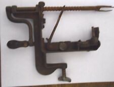 ANTIQUE PRIMITIVE APPLE PEELER