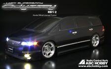 ABC-Hobby Honda Osyssey (RB) Karosserie-Set 1:10 (66091)