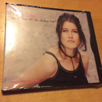 PAULA COLE Where Have All The Cowboys Gone CD Single BRAND NEW & FACTORY SEALED!