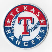 Texas Rangers I iron on patch embroidered patches applique