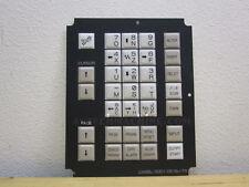 Fanuc Membrane Keysheet Keypad A98L-0001-0518#TR