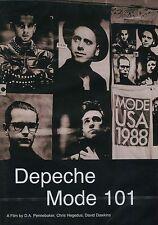 Depeche Mode : 101 (2 DVD)