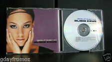 Alicia Keys - Girlfriend 4 Track CD Single