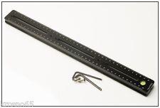 16 inch arca swiss type rail 4 kirk markins wimberley