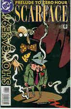 Showcase '94 # 8 (Scarface, Wildcat, Sum-Zero) (USA, 1994)