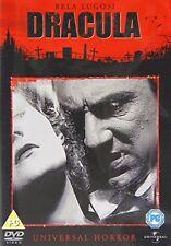 Dracula [DVD][Region 2]