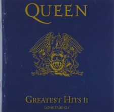 CD-Queen-Greatest Hits II-a3985