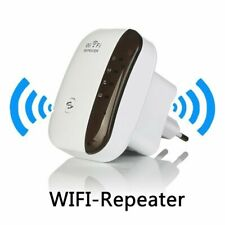 WIFI RANGE EXTENDER .....reliable,easy to use and long range