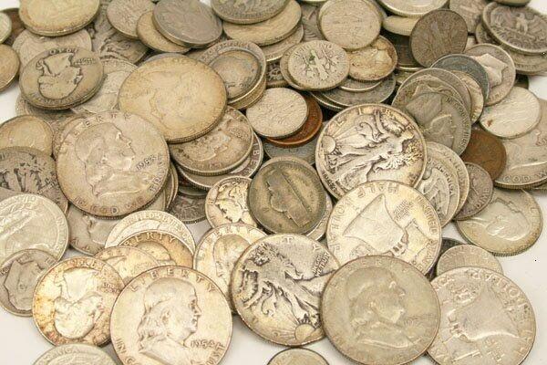 Arcane Treasures Antique Coin Mall