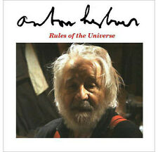 ANTON HEYBOER Rules of the Universe 2xLP fluxus sound poetry karel appel