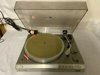 Sony PS-515 Direct Drive Full Automatic Stereo Turntable System Plattenspieler