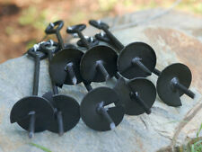 King Canopy Anchor Kit w/Rope - 8 piece A8200 Canopy Accessory New