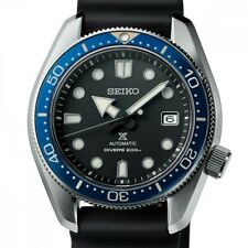 Seiko 1968 JAPAN Made Baby Marinemaster Blue 200M Men's Diver's Watch