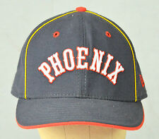 Phoenix Suns New Era Hardwood 7 1/2 vintage Cap Baseball Hat 59fifty fitted