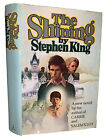 1977, THE SHINING, By STEPHEN KING, BCE, HARDCOVER WITH DUST JACKET, NO RESERVE