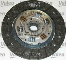NEW 3 PIECE VALEO  CLUTCH KIT MERCEDES  W201/123/124/S123 1.8+2.0 801123