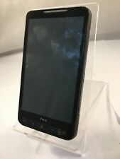 HTC HD2 Unlocked Grey Windows Smartphone With Extended Back