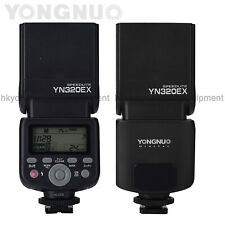 Yongnuo Flash Speedlite TTL MASTER HSS YN320EX S for Sony camera a7II a7RII