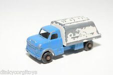 TUF-TOTS TUF TOTS LONE STAR MILK VAN TRUCK BLUE WHITE GOOD CONDITION.