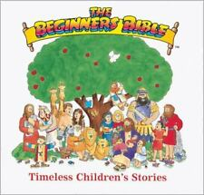 The Beginner's Bible : Timeless Children's Stories