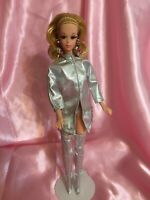 GORGEOUS OOAK Francie / Barbie Doll With Outfit