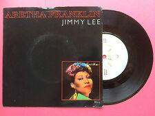 Aretha Franklin - Jimmy Lee / An Angel Cries, Arista RIS-6 Ex- Condition