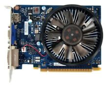 GEFORCE GTX 750 1GB 128BIT_ PCI-E_ DVI / VGA / HDMI_ DX11_ NEUE!
