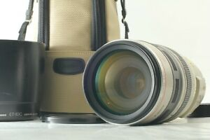 【Opt Near MINT-】 Cannon EF 100-400mm f/4.5-5.6L IS USM Telephoto Zoom Lens JAPAN