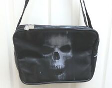 "Anne Stokes Fantasy Art ""The Watcher"" Side Bag by Nemesis Now NWT"